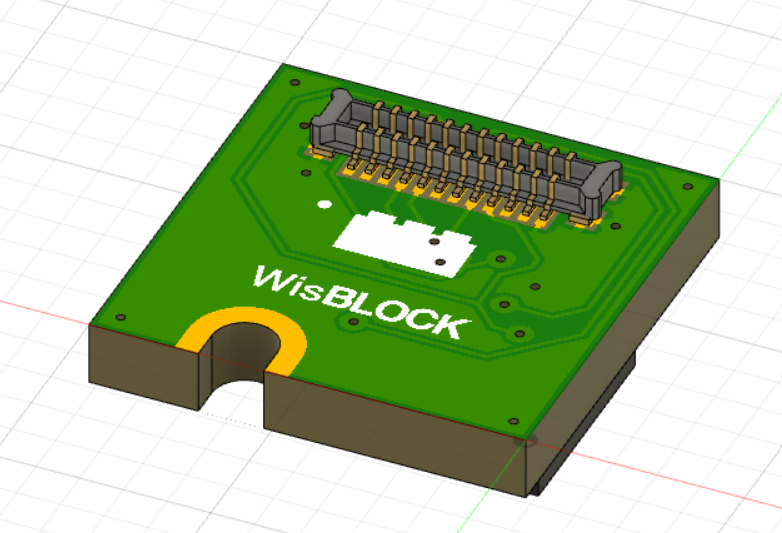 How to Create Custom WisBlock Sensor or WisBlock IO Module