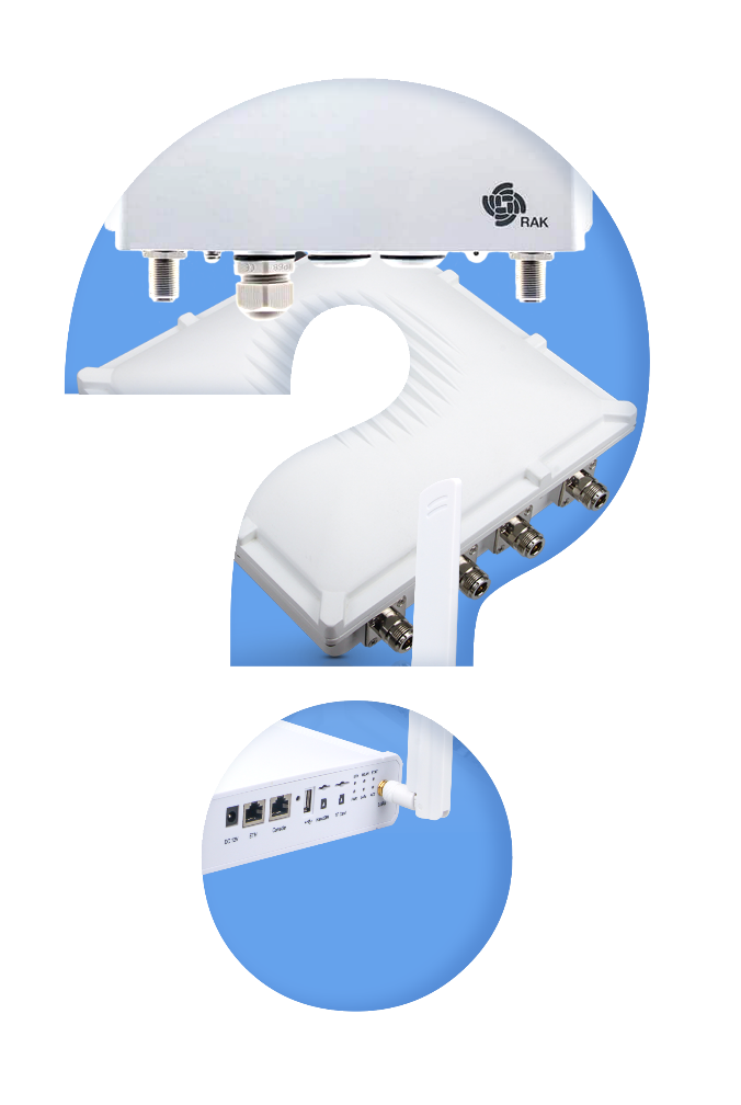 Some Q&A for our Built-in Network Server