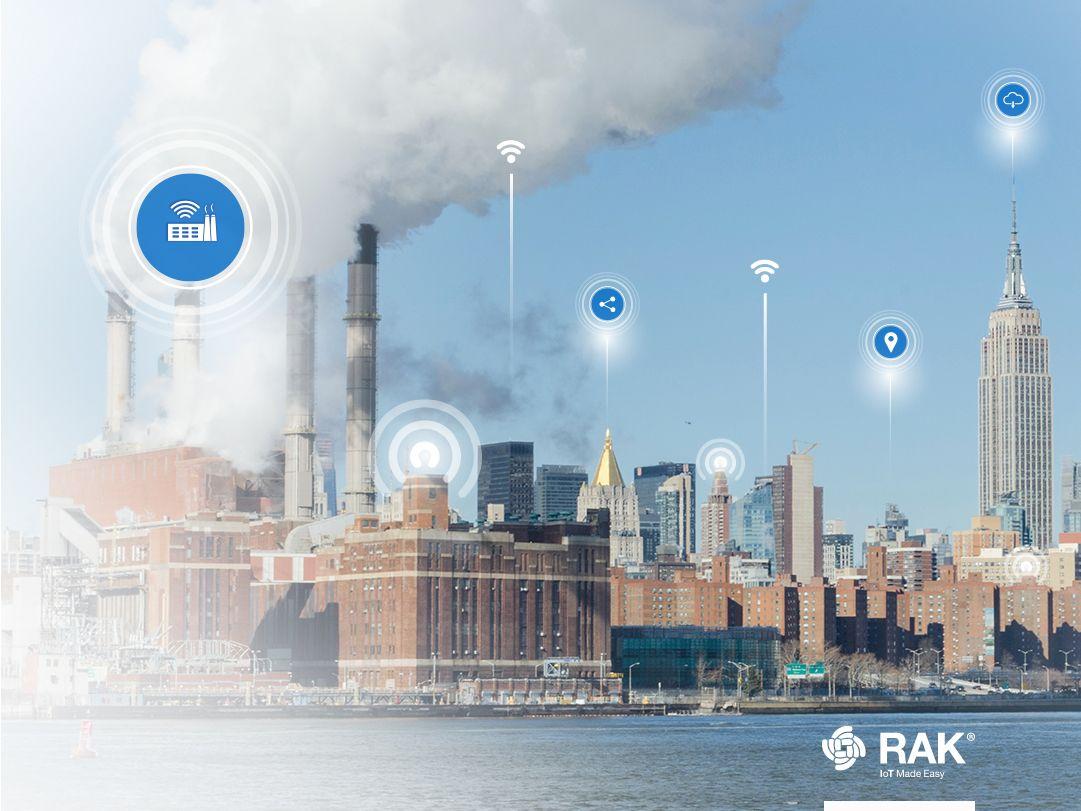Iot in Industrial sector