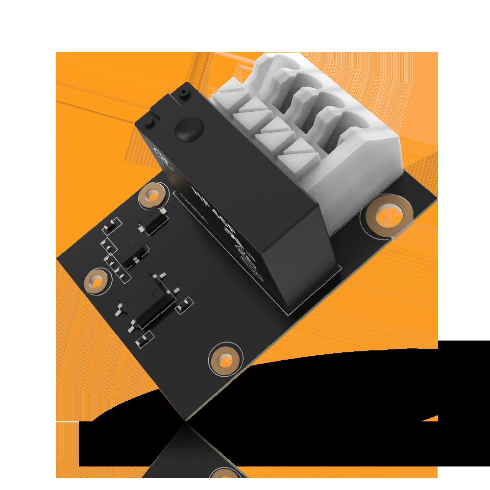 RAK13001 Relay IO module