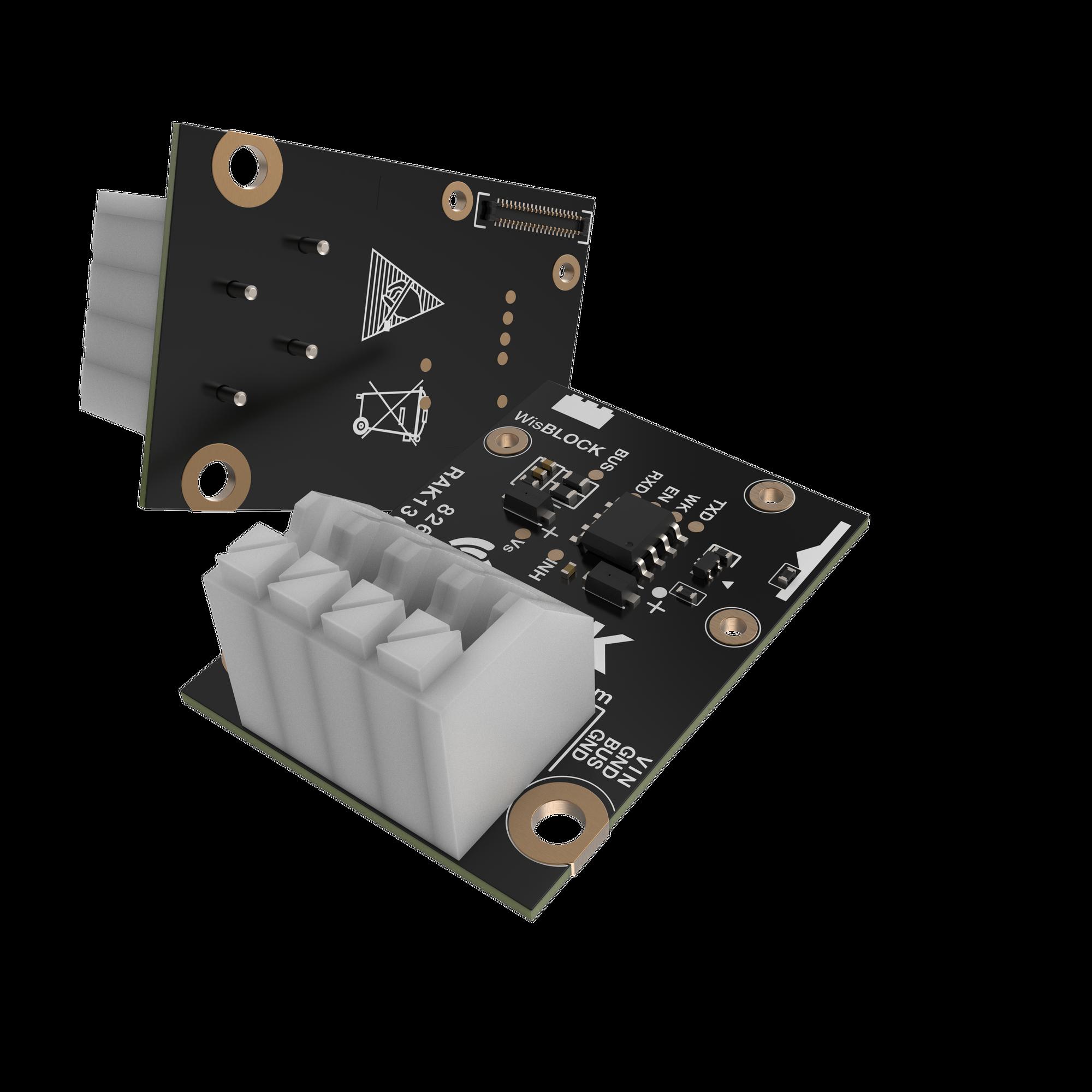 RAK13005 LIN module